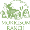 Morrison Ranch Logo